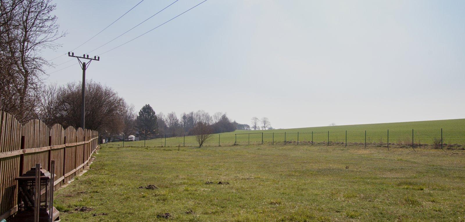 Prodej Pozemek Třebeň