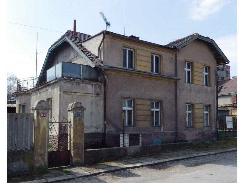 Prodej Dům Zlonice