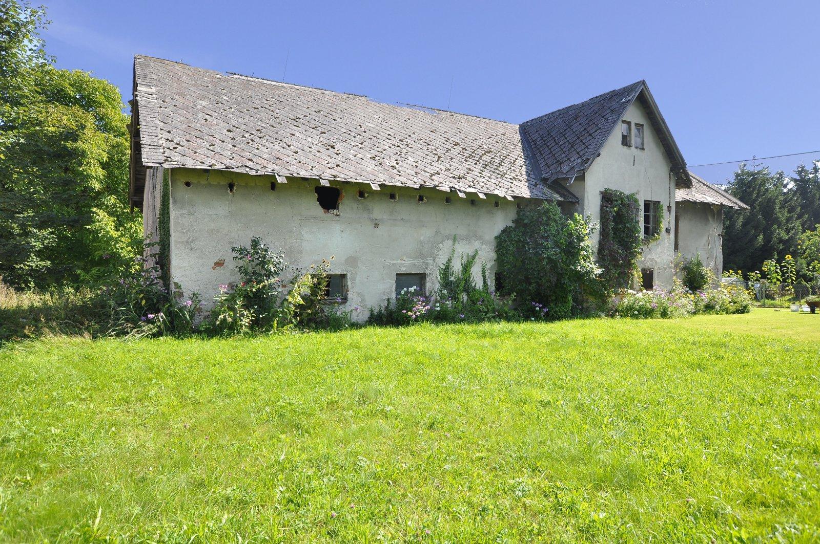Prodej stavebního pozemku, 1194 m2, Královec