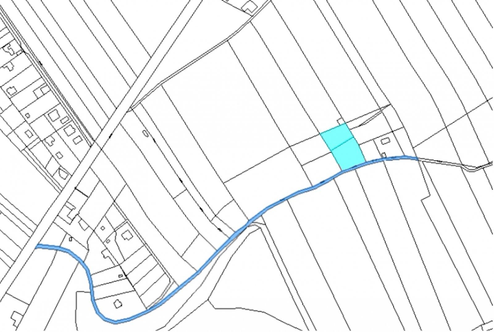 Prodej - Pozemek k výstavbě, Dolany, Jaroměř