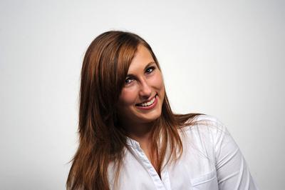 realitní makléř: Tereza Vlastníková