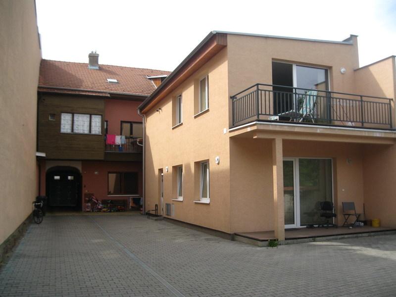 Prodej Pozemek Brno