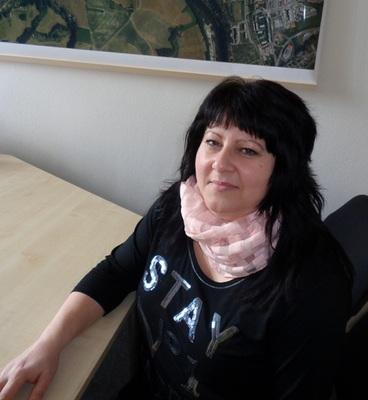 realitní makléř: Lenka Kučerová