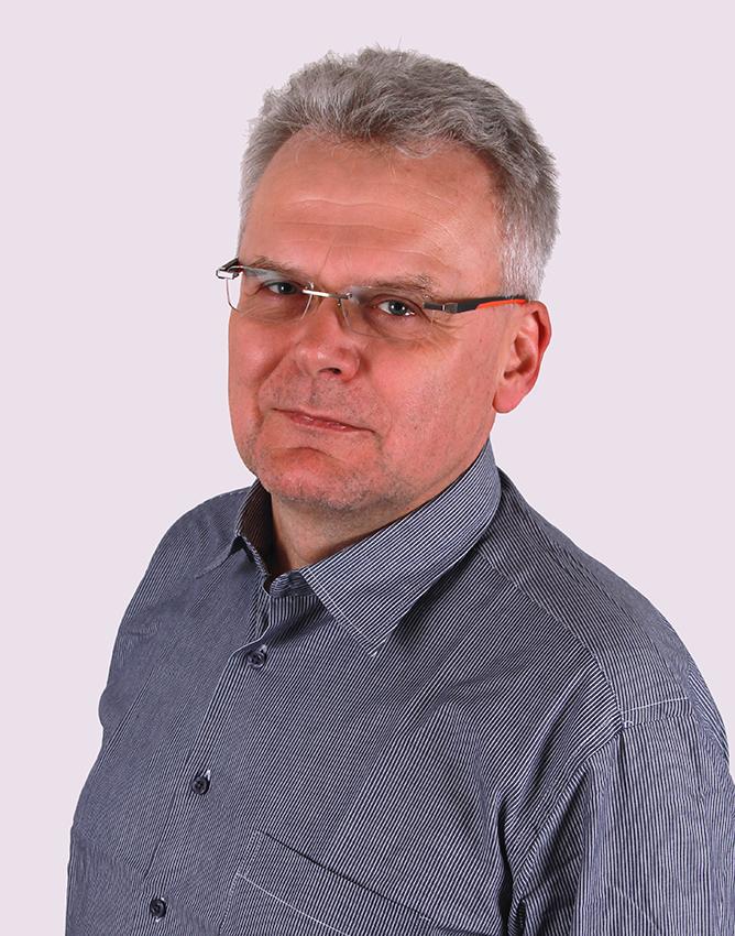 realitní makléř: Zdeněk Musil
