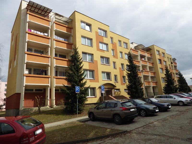 Prodej Byt Týn nad Vltavou